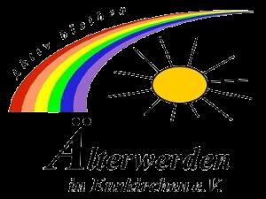 Logo Älterwerden